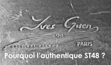 Yves Guen Original